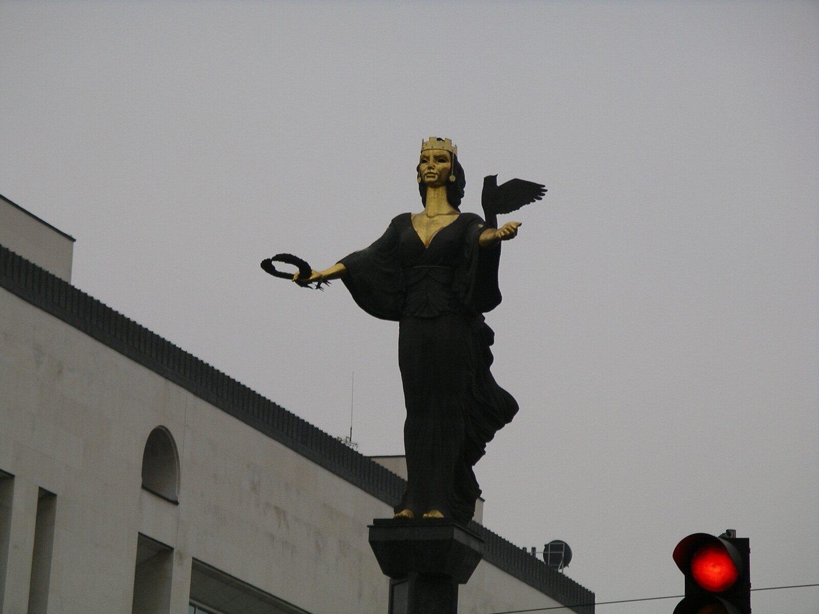 Памятник свободы (Шипка) — Википедия