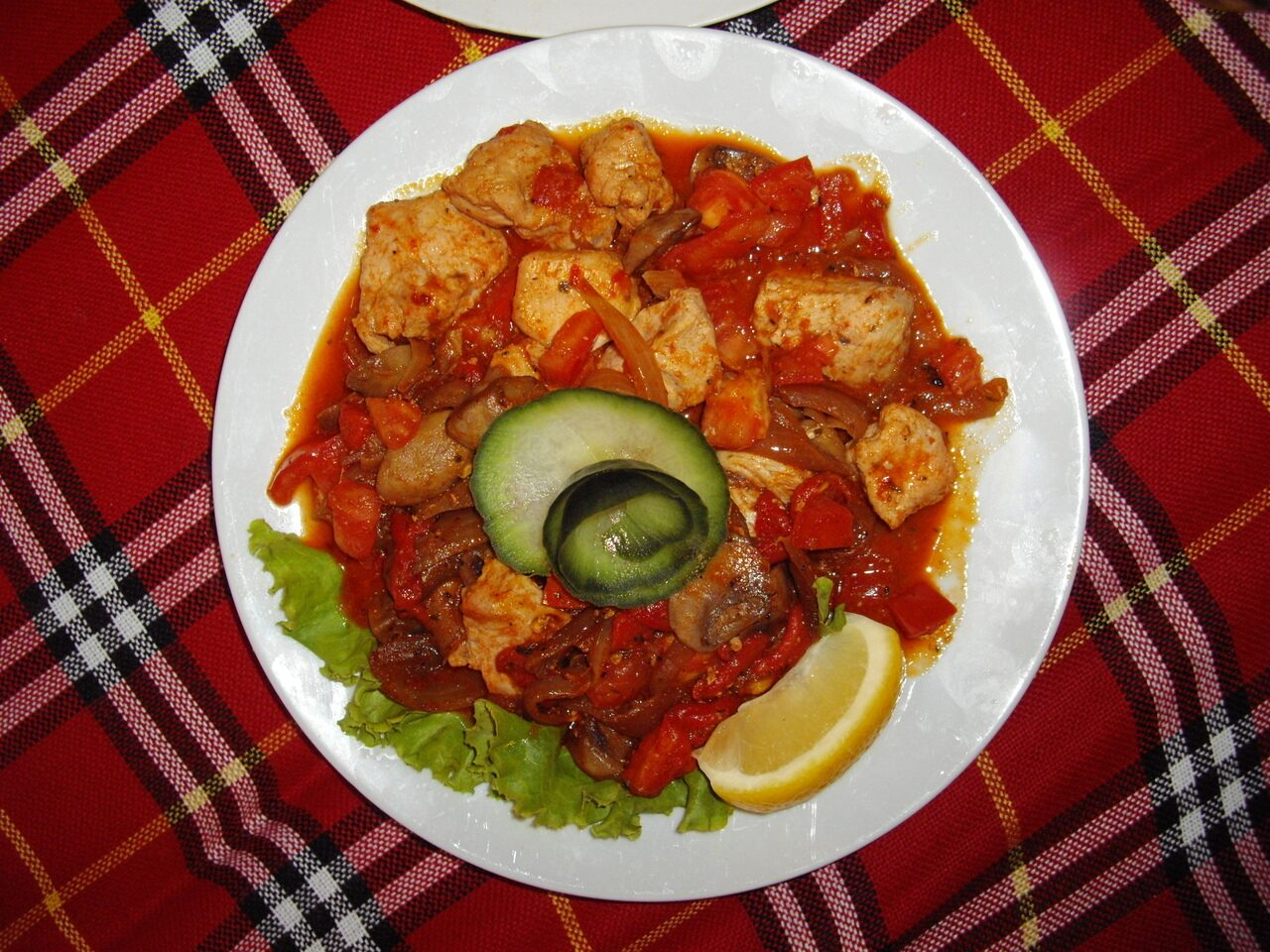 Болгарские рецепты с пошаговым фото